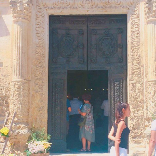 バジリカータ州国立中世近代美術館