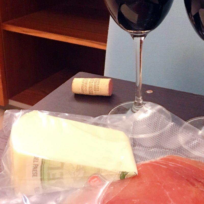 GALBANI(ガルバーニ)のチーズ