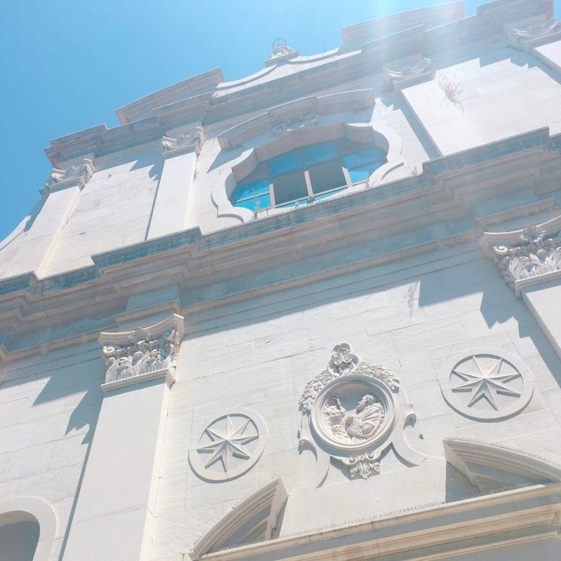 ソレントのサンフランチェスコ教会