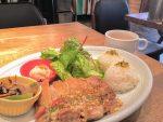 心斎橋でハワイ&メキシコ料理が食べれるお店ALOHAAMIGO【閉店】