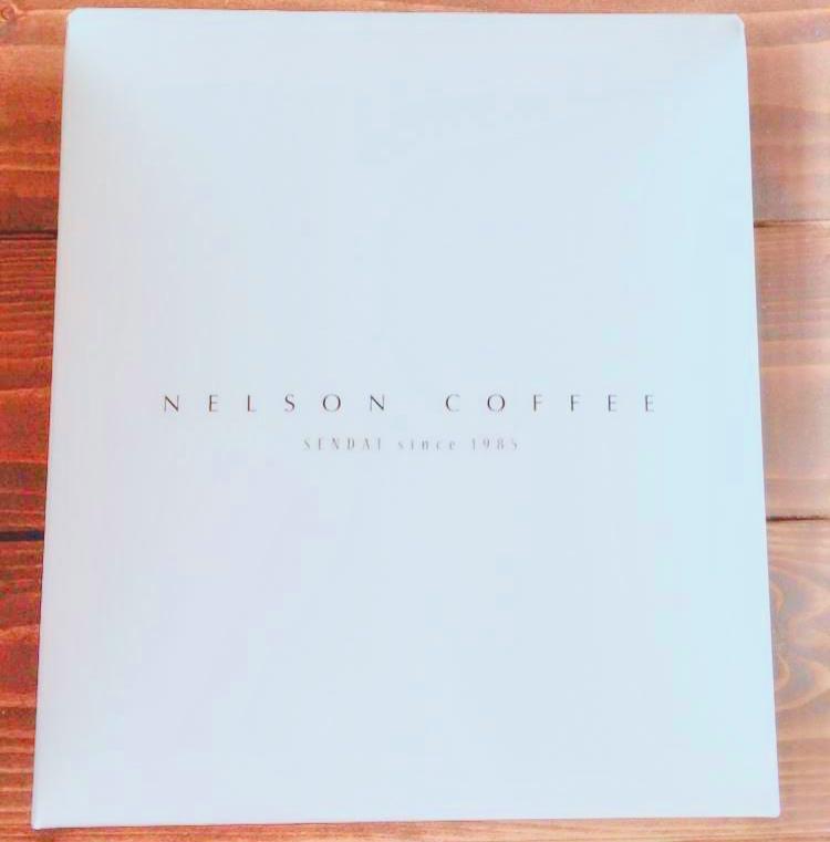 仙台のコーヒー専門店ネルソン