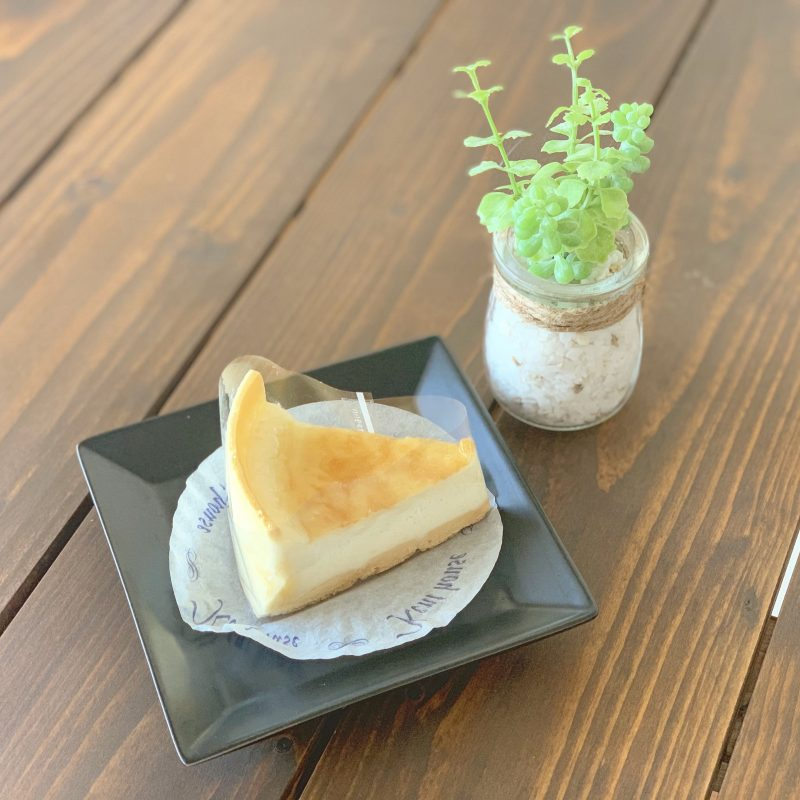 チーズケーキ♡ケントハウス*大阪