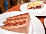 なんばパークスカフェ*おいしいケーキ&ランチ『HARBS(ハーブス)』