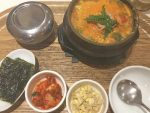 京都駅で韓国料理♡駅地下にある『コリアンキッチンシジャン』