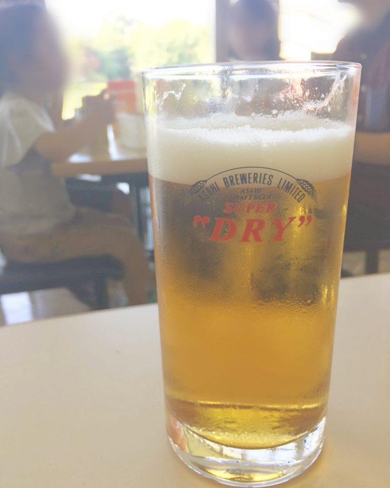 大阪アサヒビール工場見学に行ってきました*無料ビール試飲
