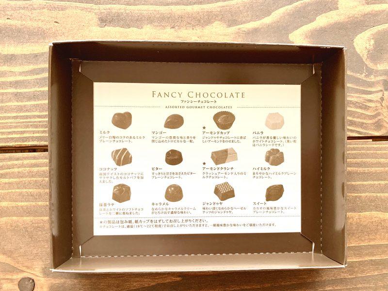 バレンタインにおすすめ!安い&おいしいメリーのチョコレート