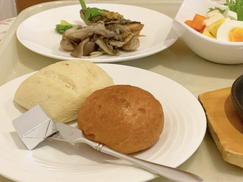 西川医院で無痛分娩!体験談*病院食4日目の昼ごはん特別メニュー