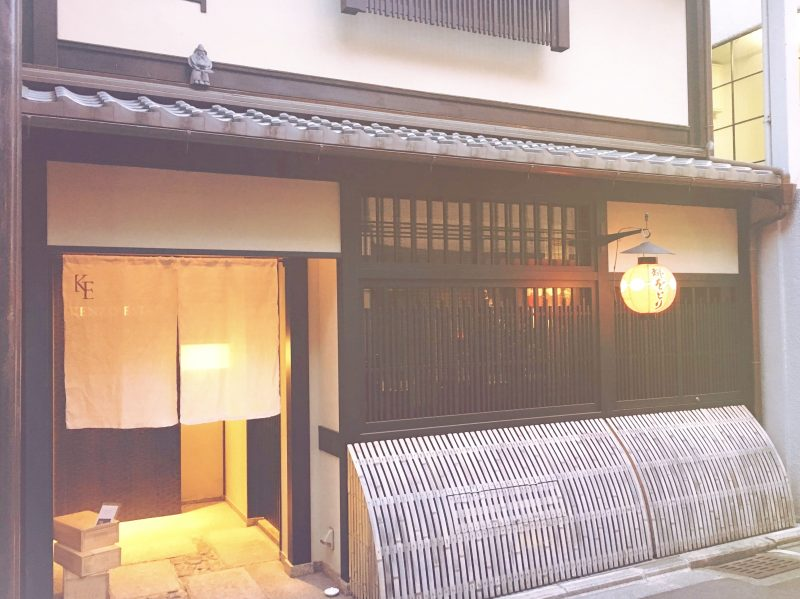 京都の祇園で飲むおすすめのおいしいワイン♡ケンゾーエステイト