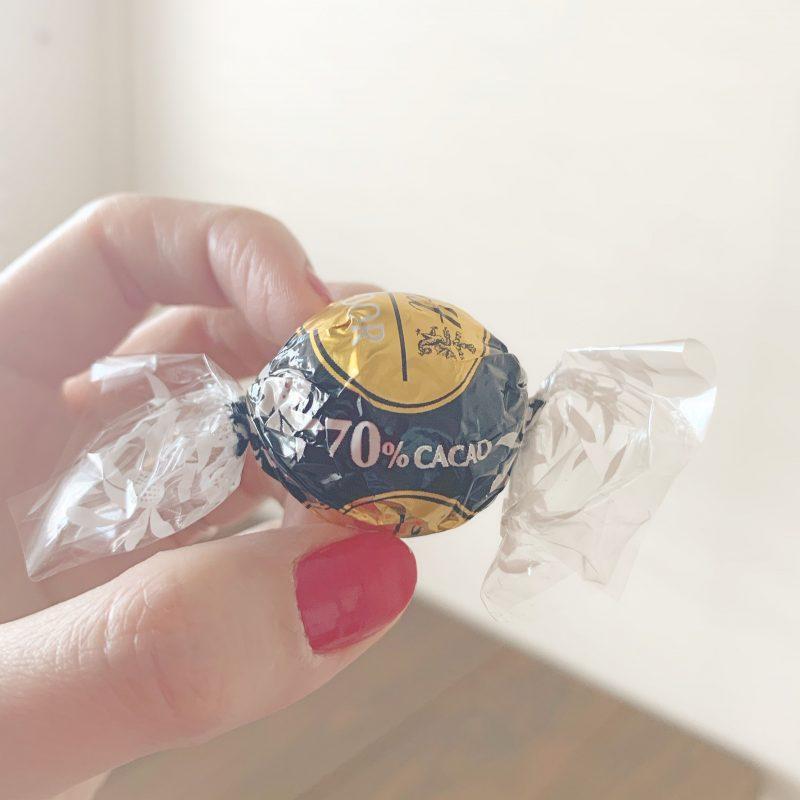 おすすめのリンツのチョコ♡リンドールテイスティングセット