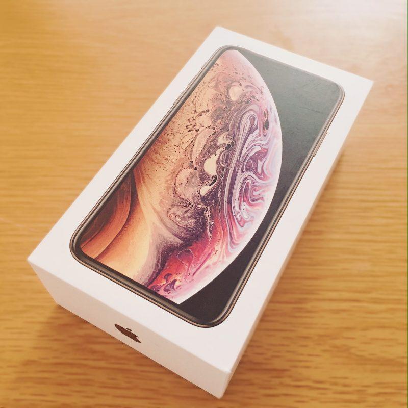 新しいiphone10S