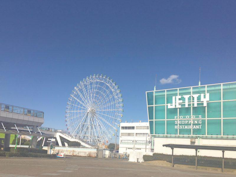 日本最大級の名古屋港水族館♡見るべき①シャチ