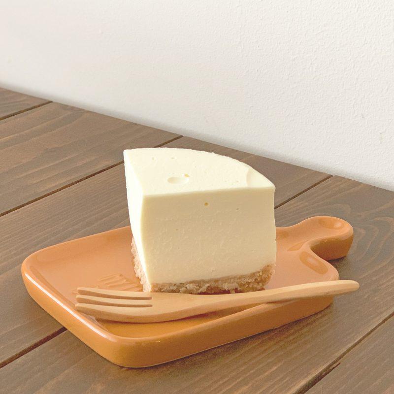 濃厚でなめらか♡レアチーズケーキのレシピ