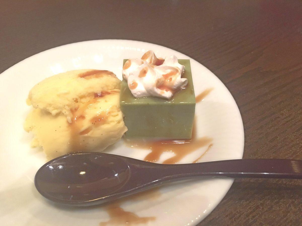 ハイアットリージェンシー大阪の『様』で焼肉ランチ♪
