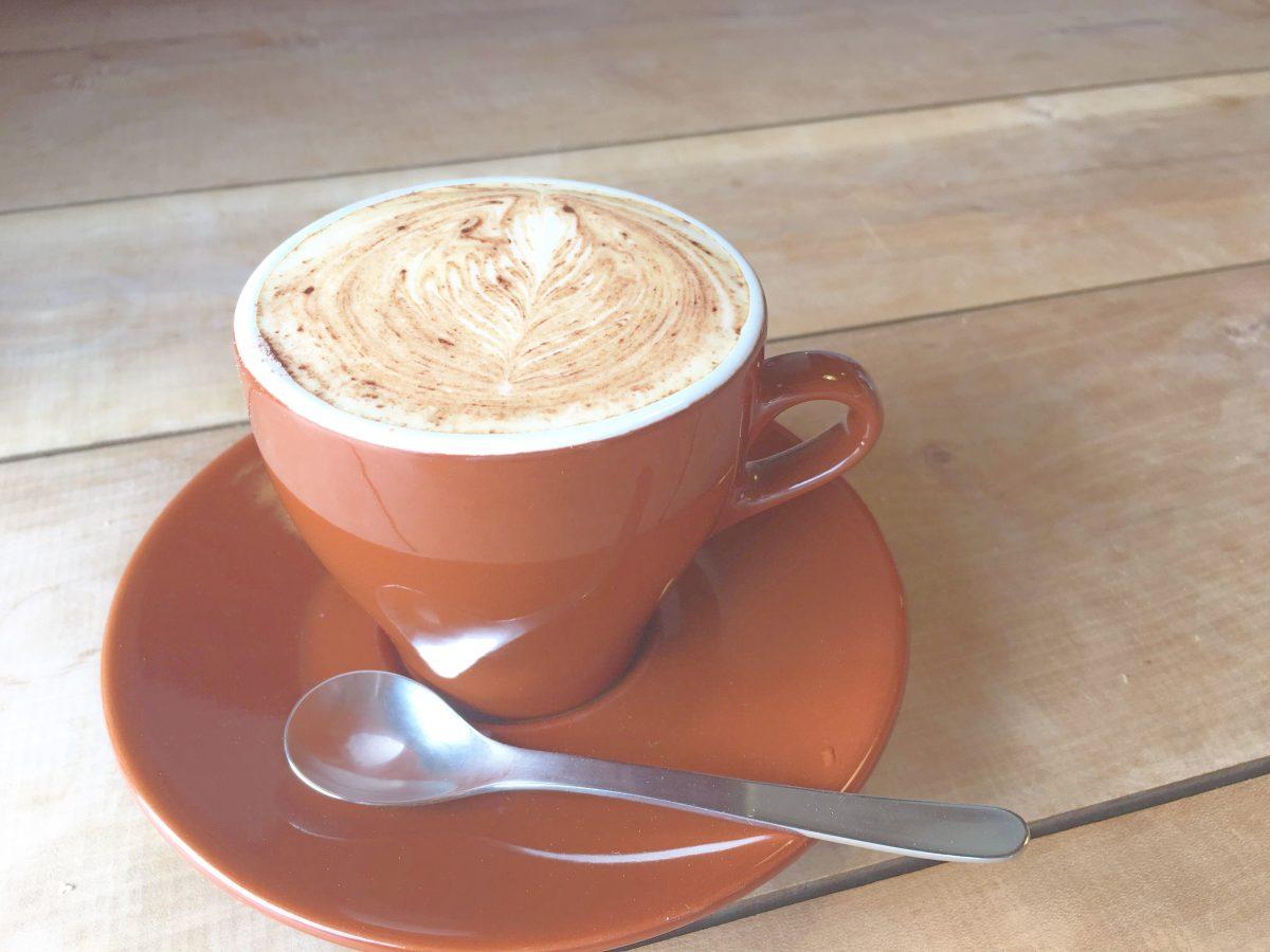 秋田(大仙市)のおしゃれカフェ『CAFE LOPO(ロポ)』でランチ