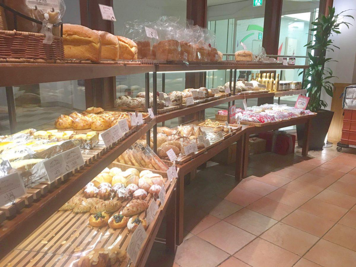 水野真紀の魔法のレストランで紹介♡西梅田のパン屋さん『ブルディガラ』