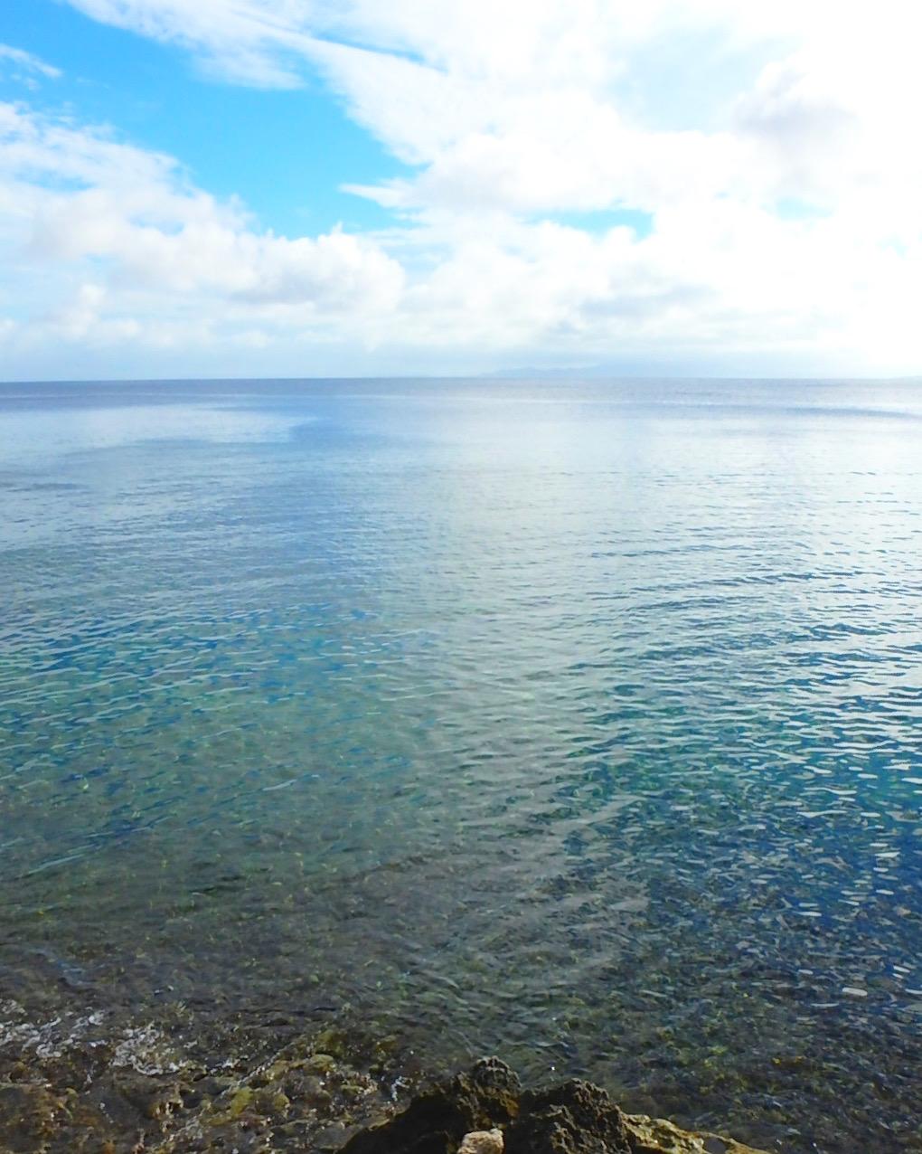 沖縄♡恩納村でおすすめ!青の洞窟シュノーケリングツアー『ちゅら』
