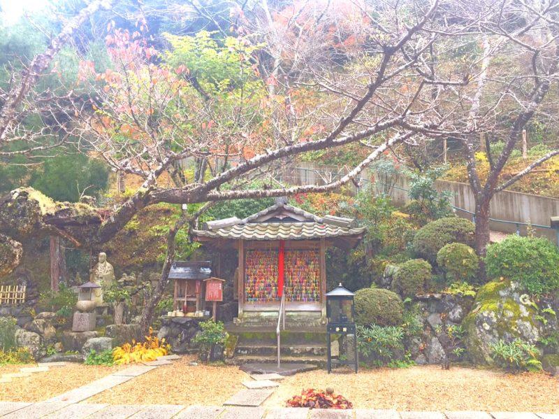 正寿院の地蔵堂