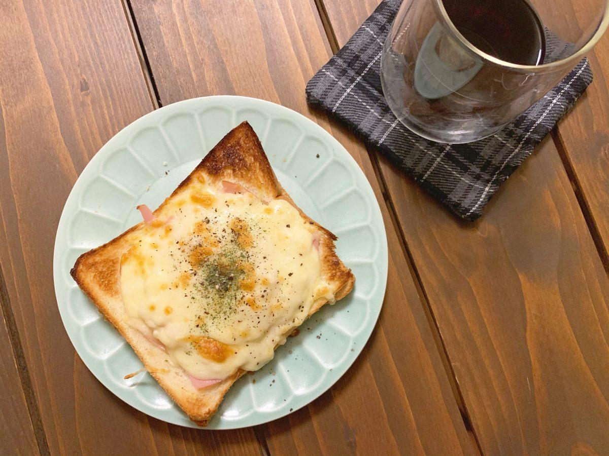 山本ゆりさんのレシピ♡ベシャメルソースパン