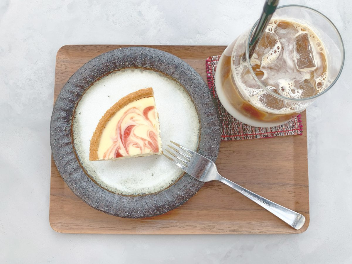 南港おすすめカフェ♡チーズケーキがおいしい『VIVI STYLE』