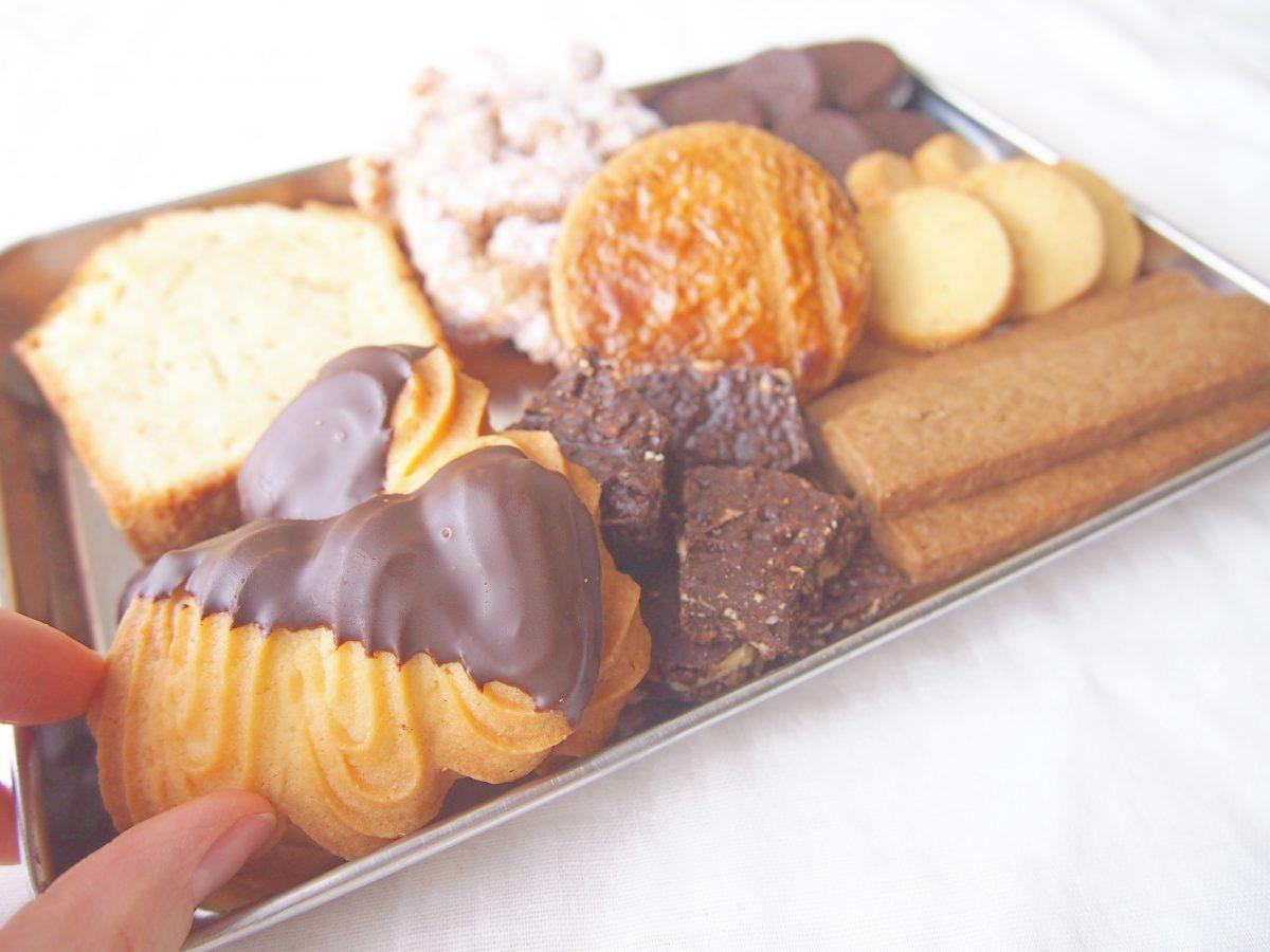 伊丹のおいしいケーキ屋さん♡『パティスリーうさぎ』の焼菓子