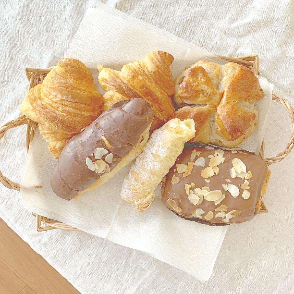 モルトくるみパンが人気♡難波マルイのパン屋さん『Cascade(カスカード)』