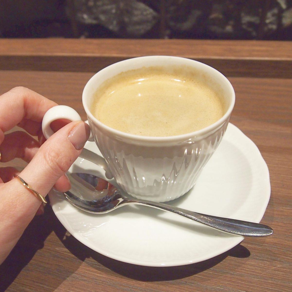 タニタのブレンドコーヒー