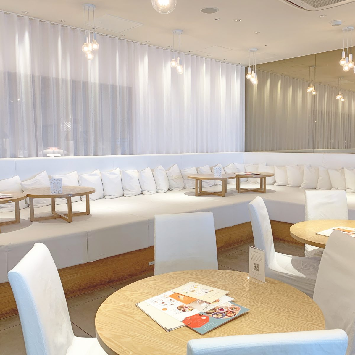 天王寺で健康的なデリごはん♡あべのand内にある和カフェ『yusoshi(ユソーシ)』