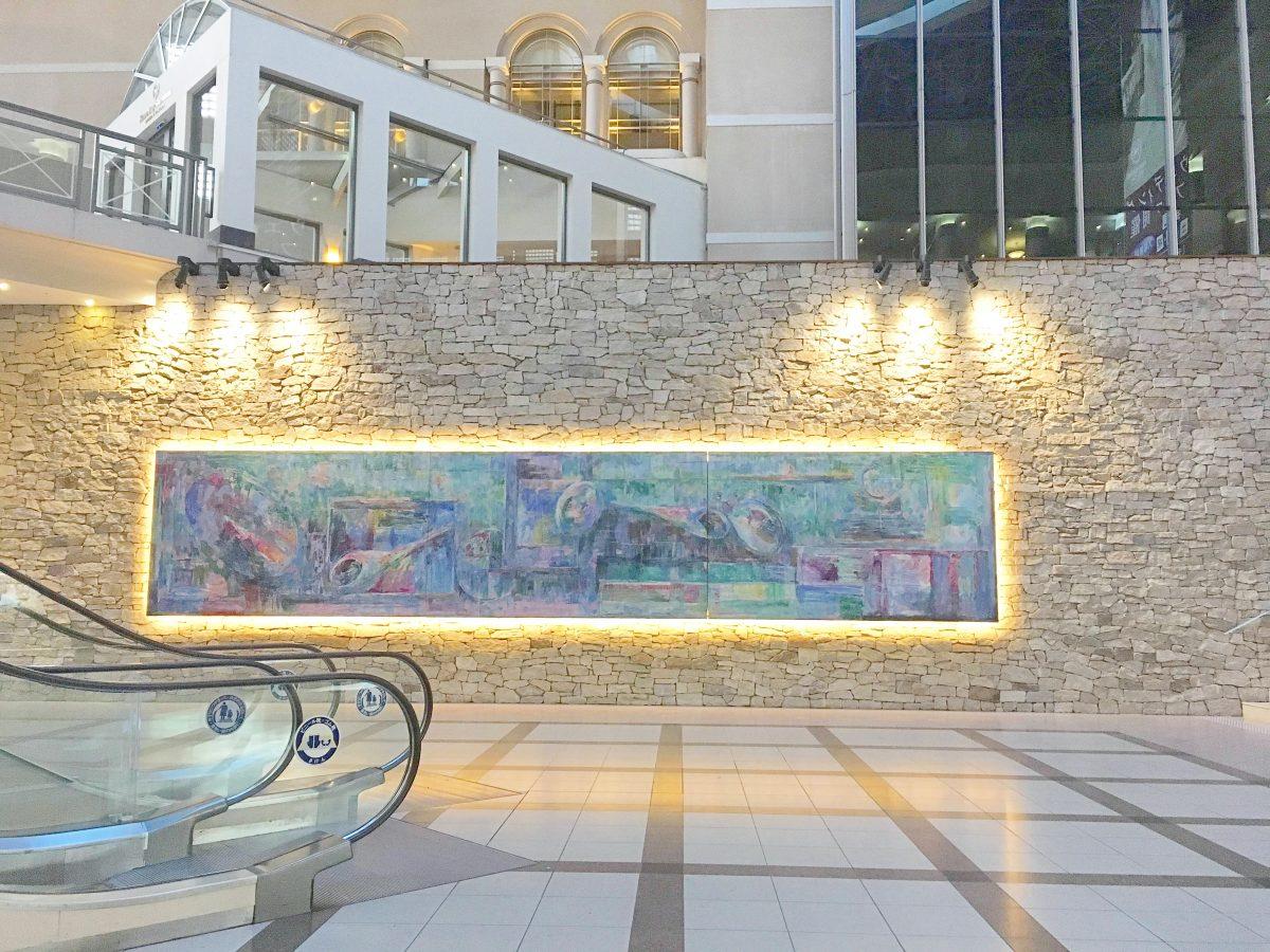 子供連れにおすすめ♡神戸の六甲アイランドにあるプール『デカパトス』