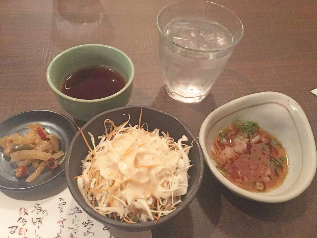 『様』の焼肉ランチ♡ハイアットリージェンシー大阪