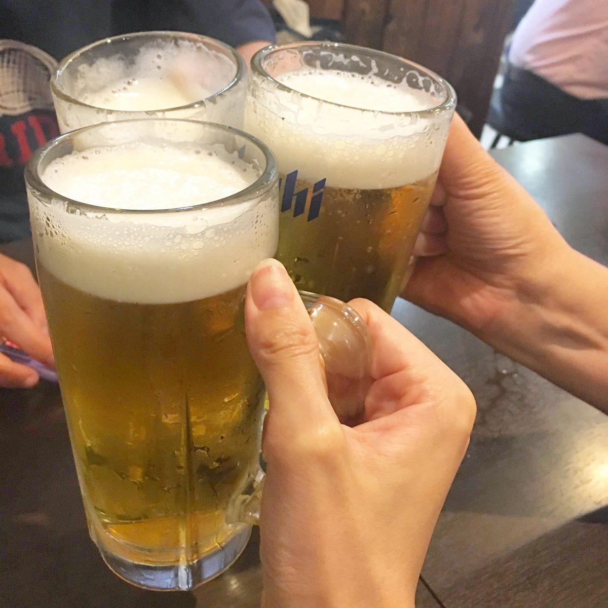 安い!梅田第三ビルのおすすめ居酒屋『新鮮組』