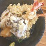 海遊館近!大阪港にあるうどん屋『築港麺工房』