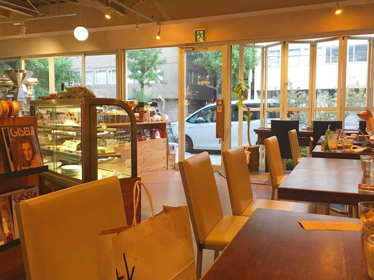 珈琲とケーキがおいしい♡天王寺にあるカフェ『コーヒーマーケット』